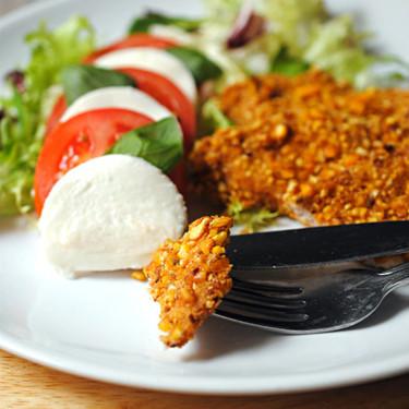 Pavo a los kikos, una receta perfecta para niños (y no tan niños)
