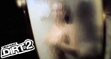 'Colin McRae: Dirt 2' se pone caliente con su nuevo teaser