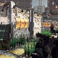 Showtime también tiene vídeo de presentación en el próximo DLC de Call of Duty: Ghosts