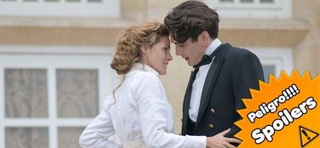 'Gran Hotel' se despide logrando un puesto entre las mejores series españolas