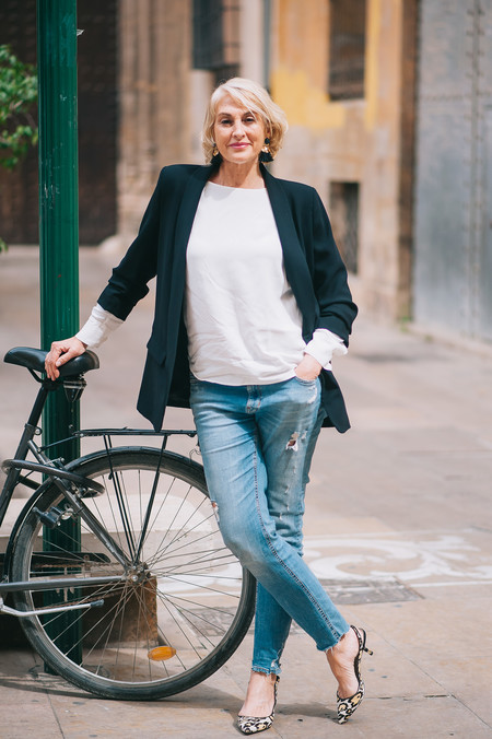 Sandra Figuerola Designer