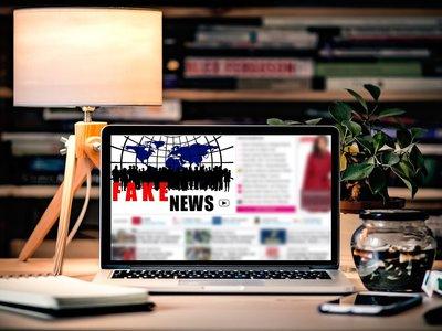 """Dinero real por noticias falsas: así se enriquecen los creadores de las """"fake news"""""""