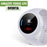 Este reloj deportivo con GPS de Amazfit tiene una autonomía brutal y hoy está a precio de escándalo en Amazon: llévatelo por 49,90 euros