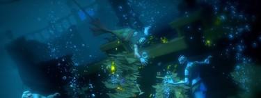 Nuevos barcos, enemigos y escenarios. Así quiere convertirse Sea of Thieves en el juego con el que habíamos soñado