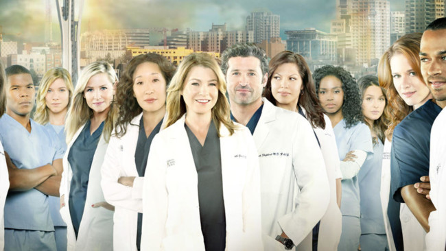 Greys Anatomy 11