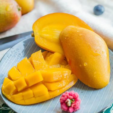 El mango está en su mejor momento: qué debes saber para escoger el más jugoso y sacarle el máximo partido