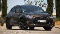 Citroën DS4, presentación y prueba en Barcelona (parte 1)