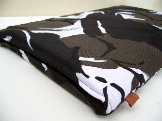 Fundas de lino para nuestro iPod o Macbook