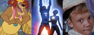 Los clásicos alternativos de Disney: 19 películas imprescindibles en Disney+ que van más allá de sus joyas animadas
