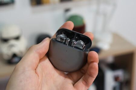 Huawei Freebuds 4 6