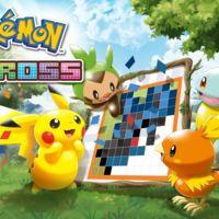 No hay Navidad sin Pikachu. Pokémon Picross llegará el próximo 3 de diciembre