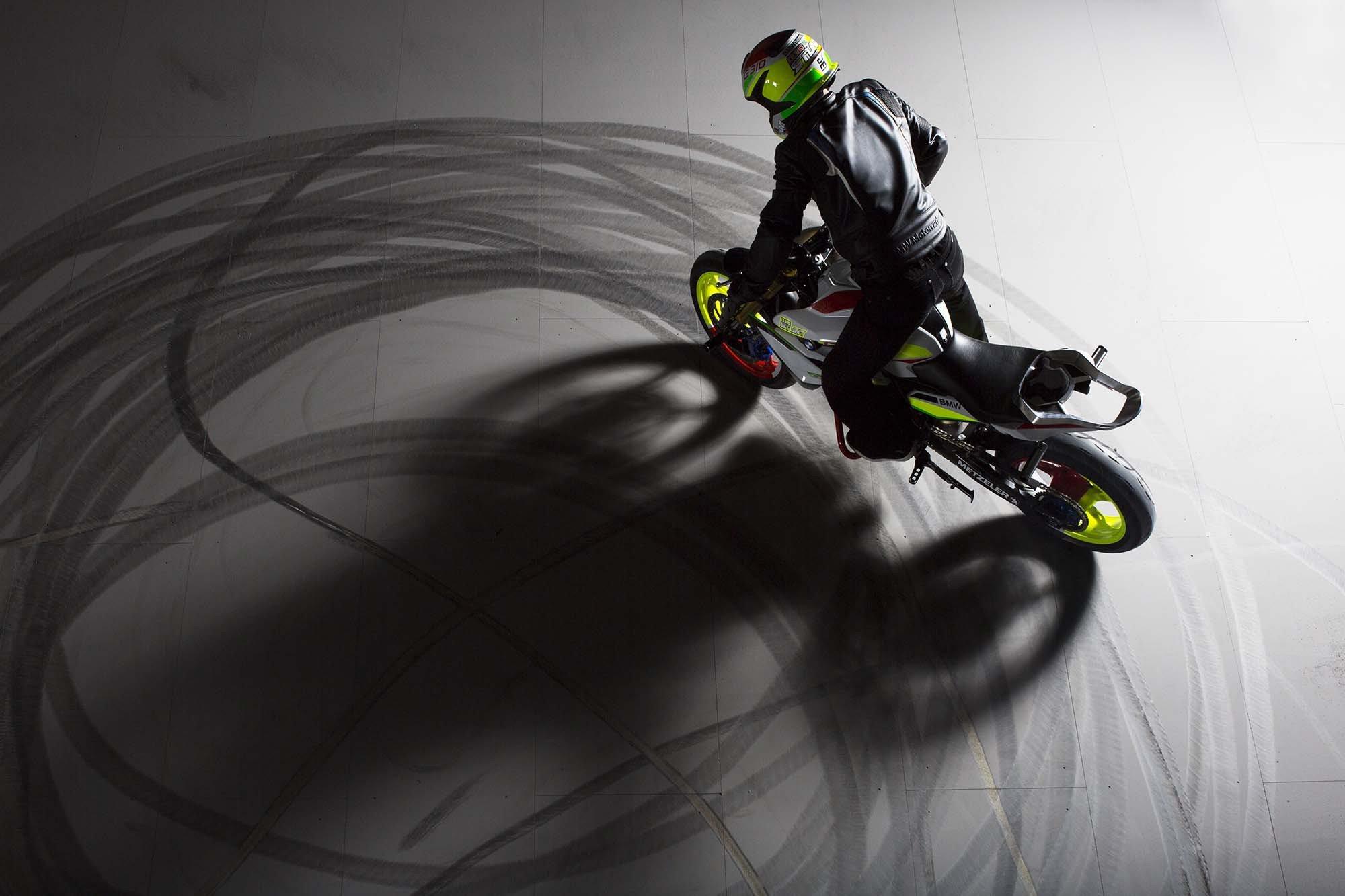 Foto de BMW Concept Stunt G 310 (12/36)