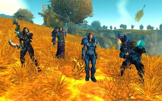 World Of Warcraft Starter Edition 07 700x437
