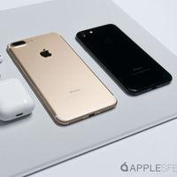 Sin sorpresas, los iPhone 7 y 7 Plus siguen siendo los teléfonos más populares del mundo en el último trimestre