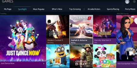 Los televisores de Samsung contarán con un amplio catálogo de juegos en 2016