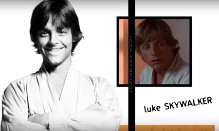 Ron Howard une 'Star Wars' y 'Arrested Development' en un genial resumen del Episodio IV