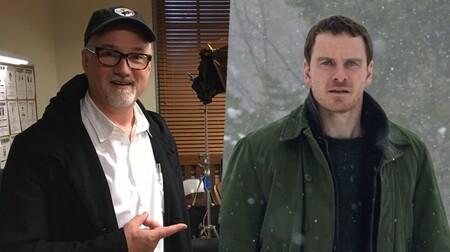 David Fincher repite con el guionista de 'Seven' en una película para Netflix en la que quiere a Michael Fassbender como asesino