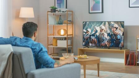 Te enseñamos a determinar el tamaño ideal de televisión para tu habitación