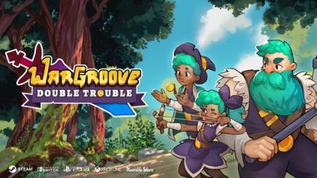Wargroove se volverá un juego cooperativo con Double Trouble, su nuevo DLC gratis