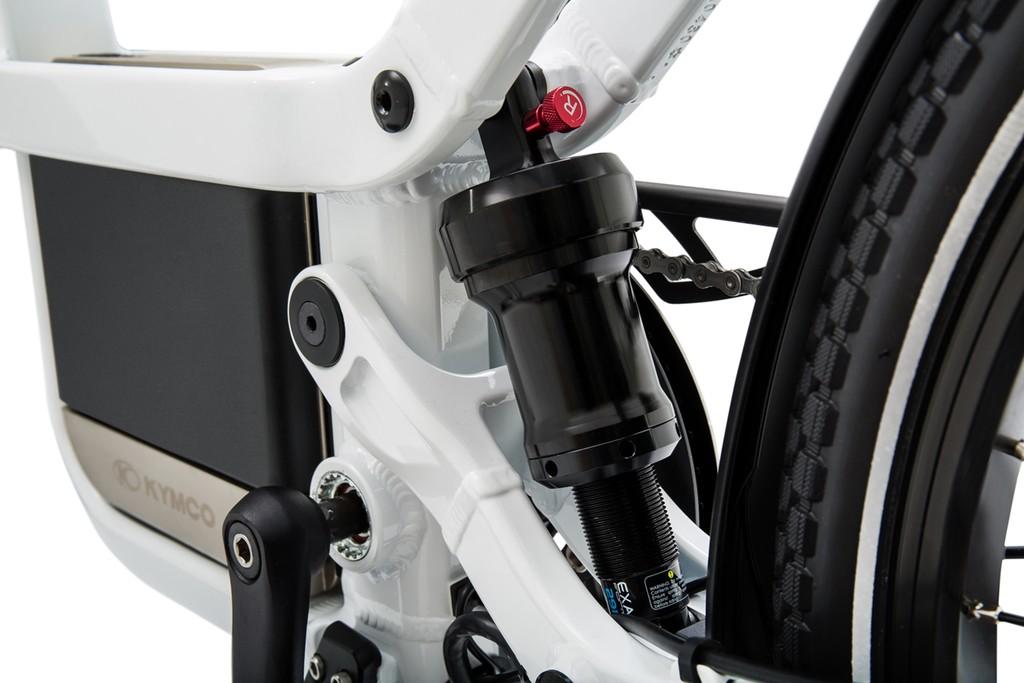 Kymco E Bike 2018 011