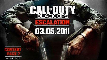 'Call of Duty: Black Ops': en mayo llega el segundo pack de mapas, Escalation