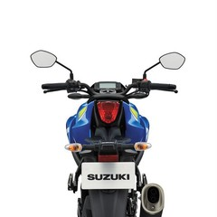 Foto 44 de 54 de la galería suzuki-gsx-s125 en Motorpasion Moto