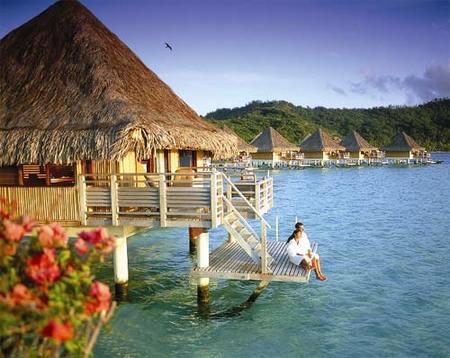 San Valentín: cinco islas románticas para perderse