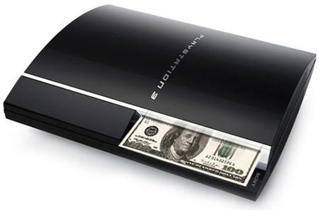 """PS3: """"No hay planes sobre una posible rebaja en el precio de la consola"""""""