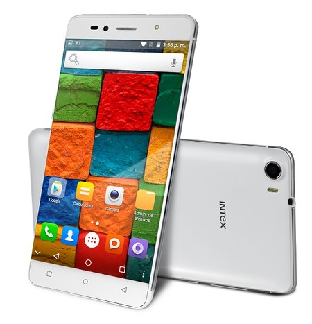 Intex Aqua Shine 4g