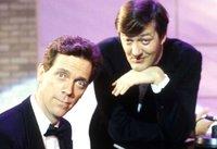 Hugh Laurie y Stephen Fry se reúnen de nuevo en un especial de humor