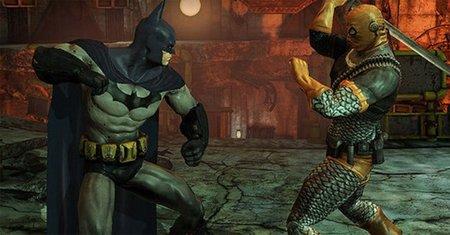 'Batman: Arkham City Lockdown', el Caballero Oscuro también reparte guantazos en iOS