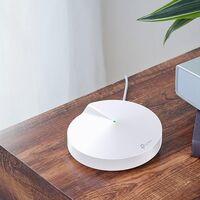Para montar una red WiFi en malla por poco dinero, Amazon te deja el kit TP-Link Deco M5 con 3 nodos por sólo 160 euros