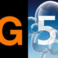 "Orange y Movistar: ""el 5G en serio llegará en 2021"""