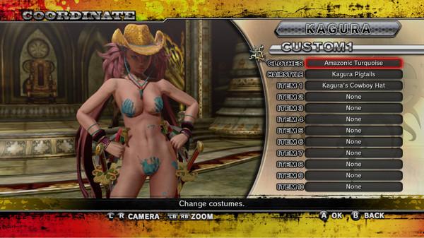 Foto de Onechanbara Z2: Chaos  para Steam (21/42)