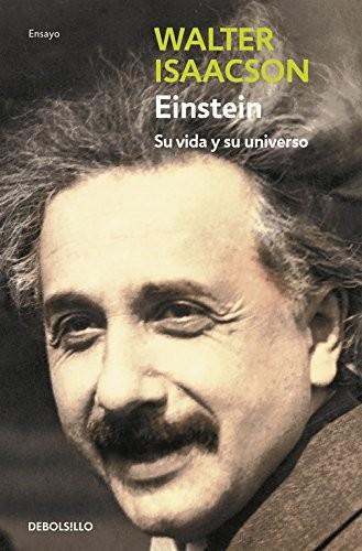Einstein Su Vida Su Universo