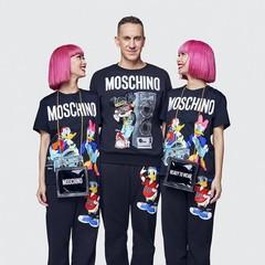 Foto 24 de 24 de la galería moschino-x-h-m-collection en Trendencias Hombre