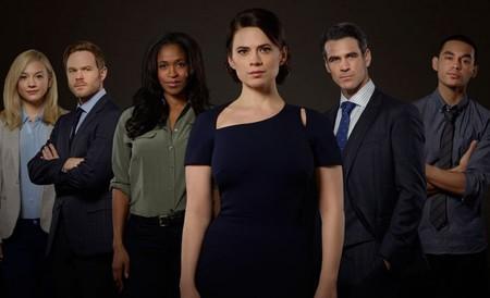 "ABC pierde la paciencia con 'Conviction' y la ""cancela"""