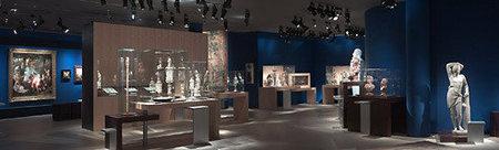 El Museo de la Cultura del Vino