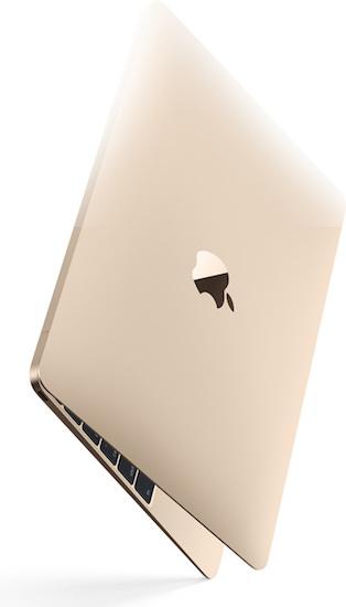 Nuevo MacBook y detalles del Apple Watch, toda la información
