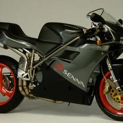 Foto 63 de 73 de la galería ducati-panigale-v4-25deg-anniversario-916 en Motorpasion Moto