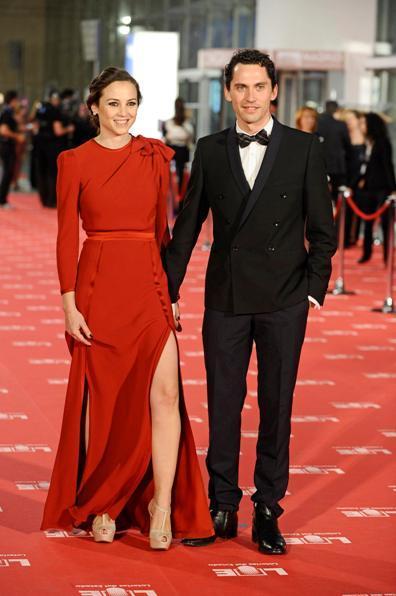 Leonor y Paco Fashionistas