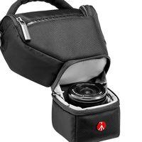 Bolsa de transporte para cámara Manfrotto Holster XS Plus por sólo 16,63 euros
