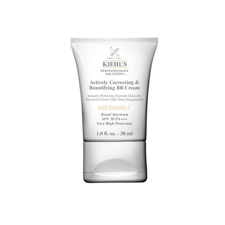 Actively Correcting And Beautifying Bb Cream Spf 50 Pade Kiehls
