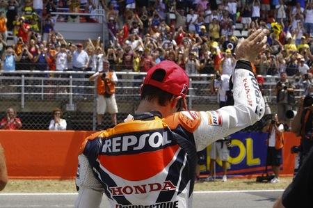 MotoGP Francia 2012: hasta el cuarenta de mayo no te quites el sayo