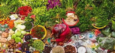Celebra el Día de la Tierra mejorando tu dieta
