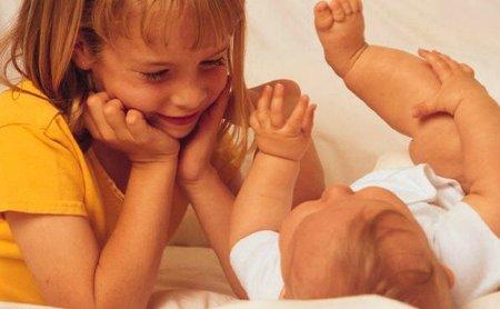 Curso de paternidad y maternidad: un segundo hijo