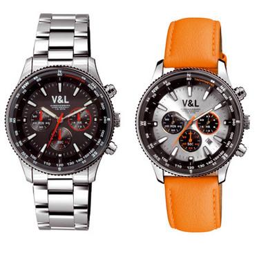 Relojes Victorio & Lucchino para el hombre