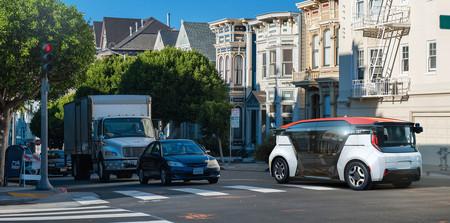 Cruise Origin, the 100% autonomous car from General Motors