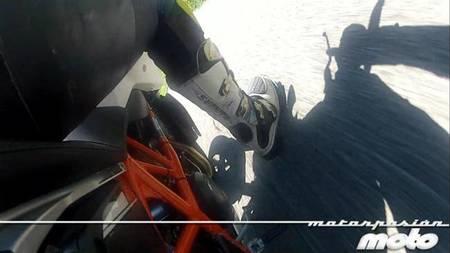 KTM 690 Duke, prueba (vídeo, valoración y ficha técnica)