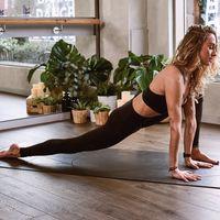 El gimnasio en casa: chollos en tallas sueltas de ropa deportiva Nike, New Balance o Kappa en Amazon